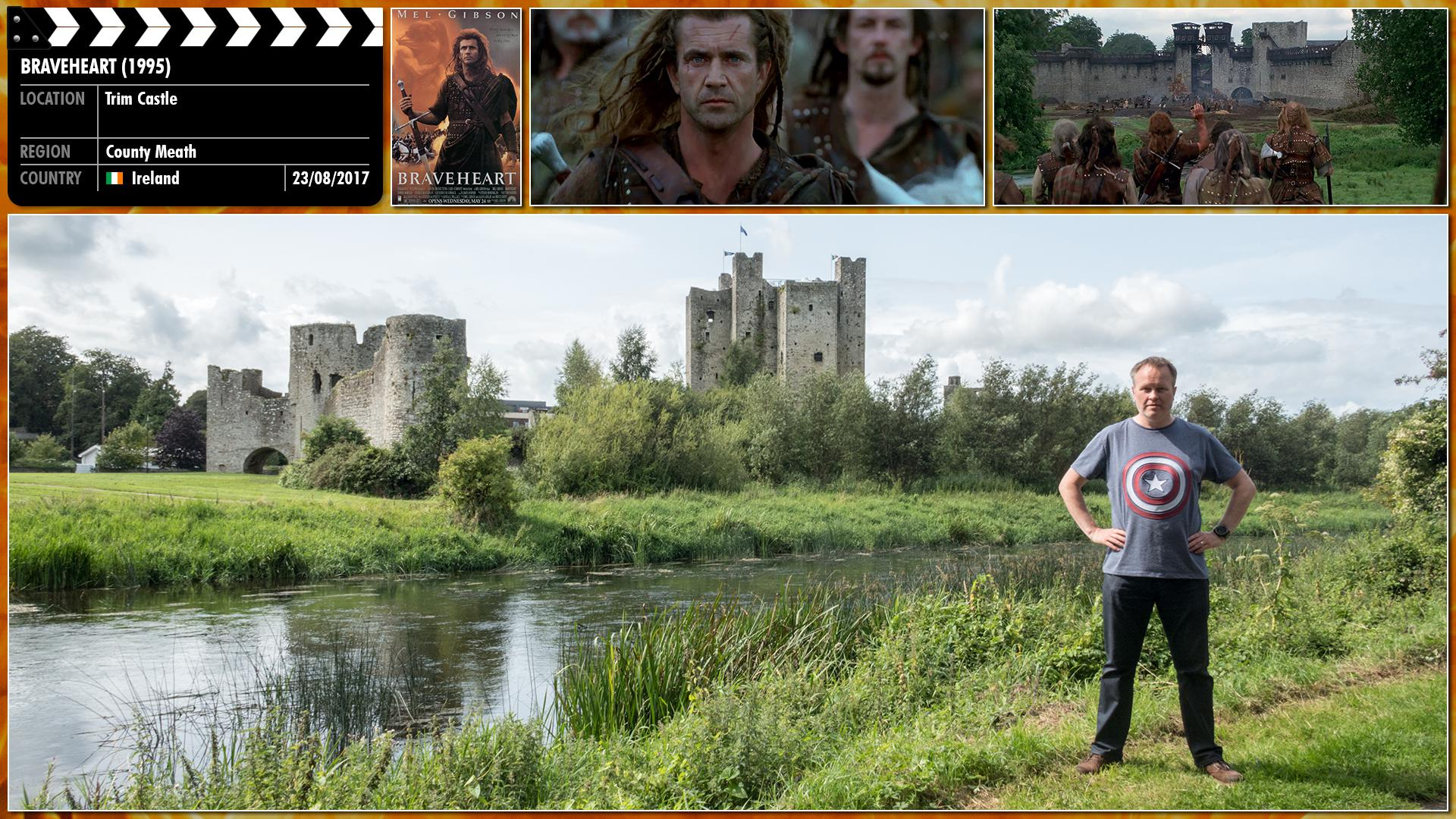 Filming location photo for Braveheart (1995) 4 of 9