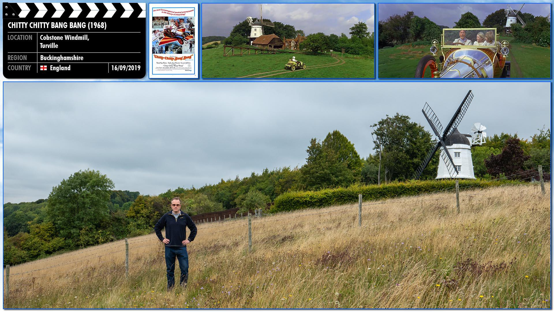 Filming location photo for Chitty Chitty Bang Bang (1968) 3 of 3