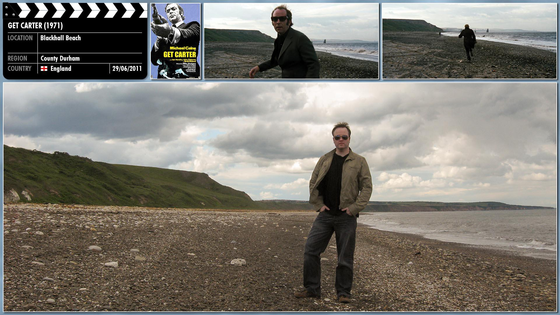 Filming location photo for Get Carter (1971) 2 of 17