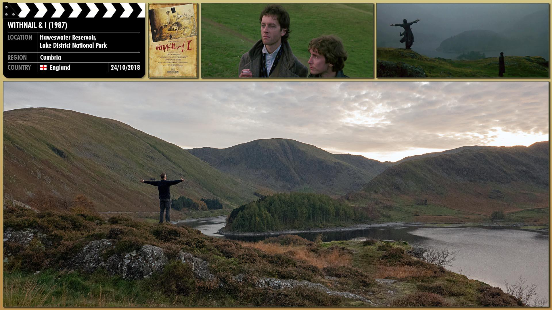 Filming location photo for Withnail & I (1987) 4 of 7