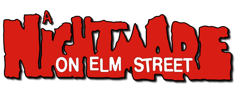 Logo for A Nightmare on Elm Street (1984)