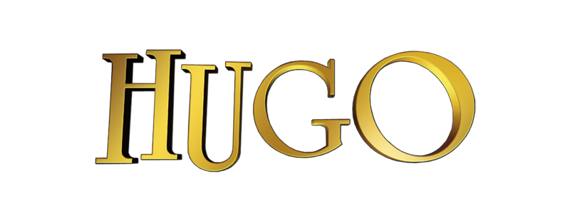 Logo for Hugo (2011)