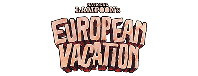 Logo for National Lampoon's European Vacation (1985)