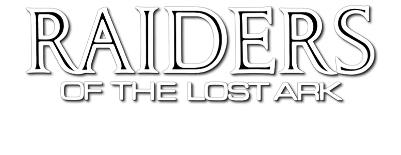 Logo for Raiders of the Lost Ark (1981)