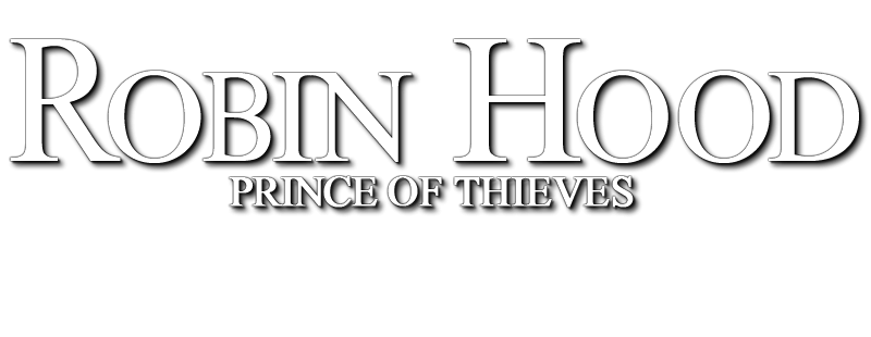 Logo for Robin Hood: Prince of Thieves (1991)