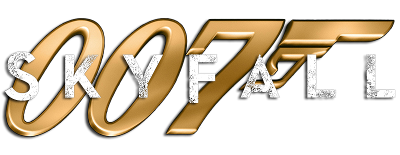 Logo for Skyfall (2012)
