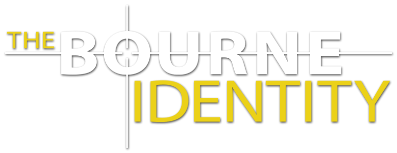 Logo for The Bourne Identity (2002)