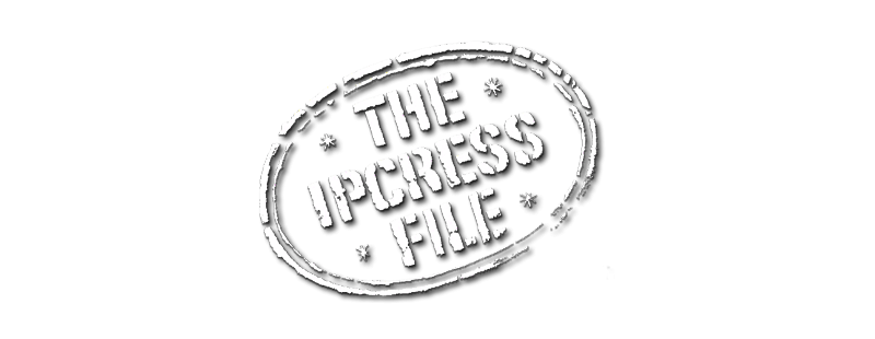 Logo for The Ipcress File (1965)