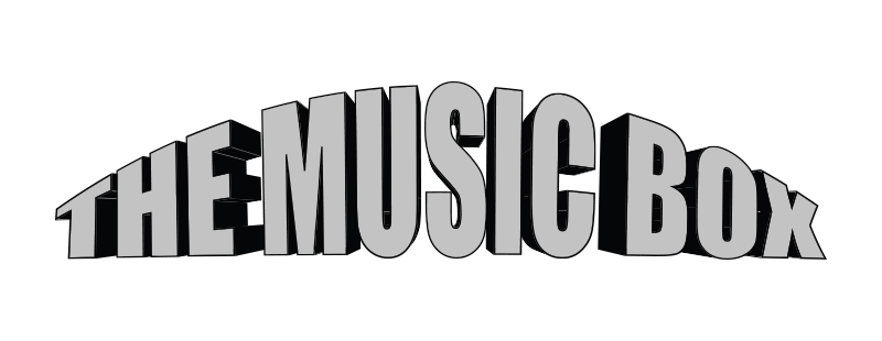 Logo for The Music Box (1932)