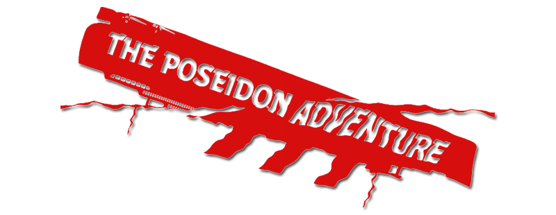 Logo for The Poseidon Adventure (1972)
