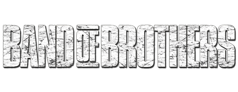 Logo for Band of Brothers (2001)