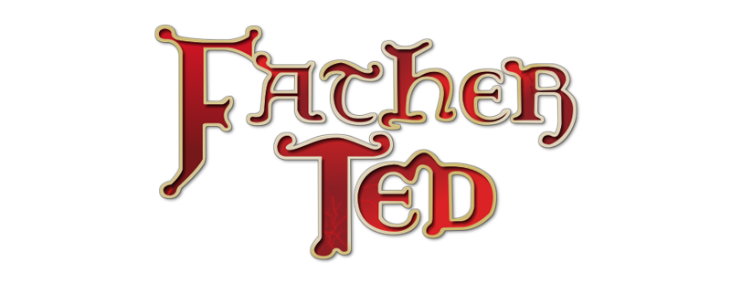 Logo for Father Ted (1995)