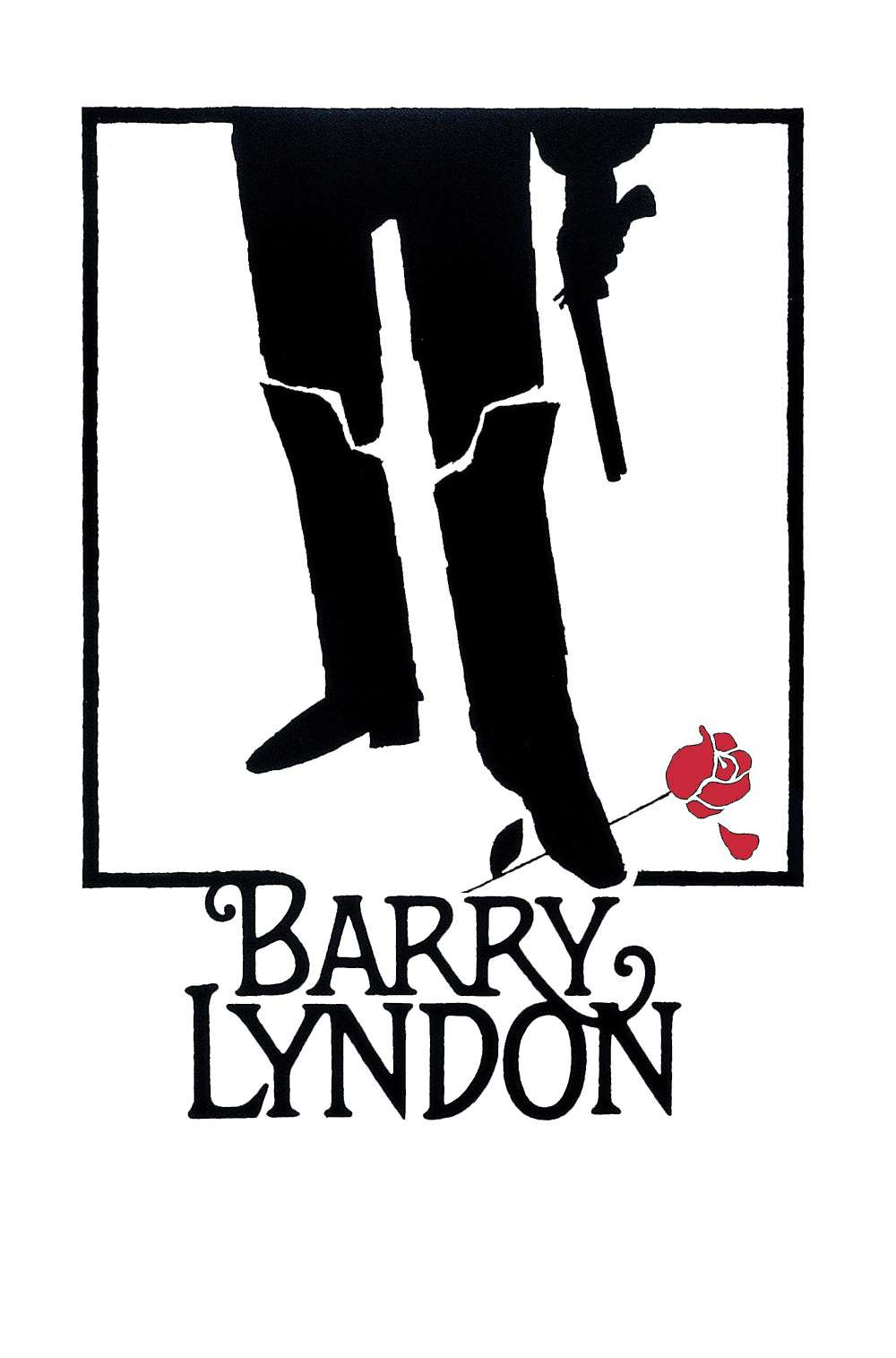 Poster for Barry Lyndon (1975)